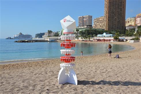 beach Monaco