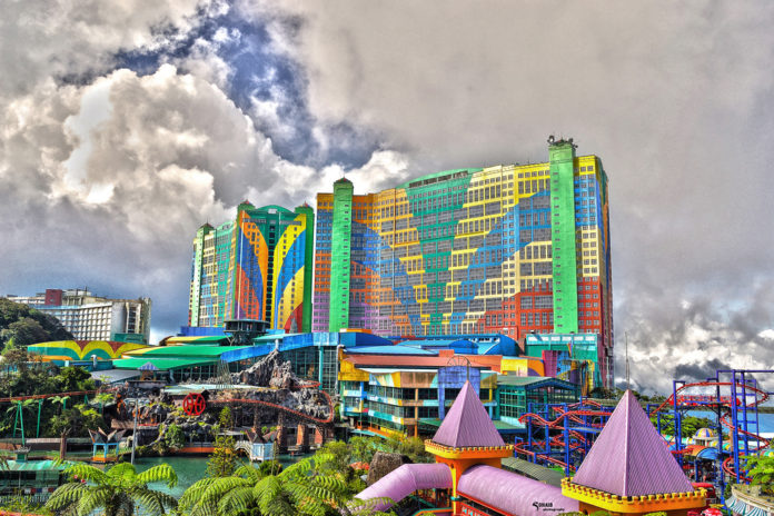 уродливые отели