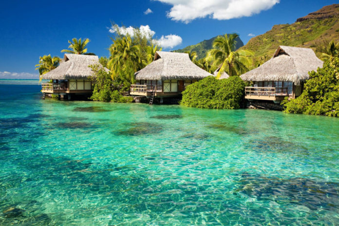Самые популярные курорты Вьетнама