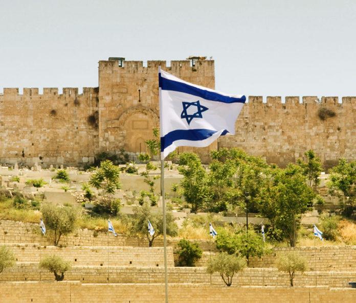 В Израиль с бонусом от WebMoney