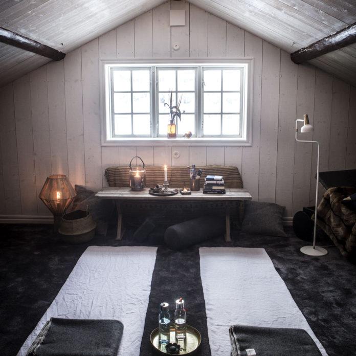 Volvo совместно с Tablet Hotels открывают бутик-отель.
