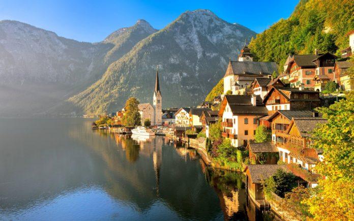 5 причин посетить Австрию