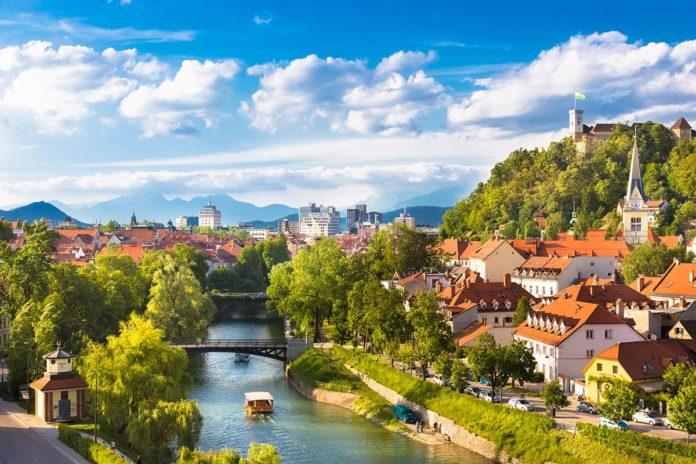 Что посмотреть в Любляне?