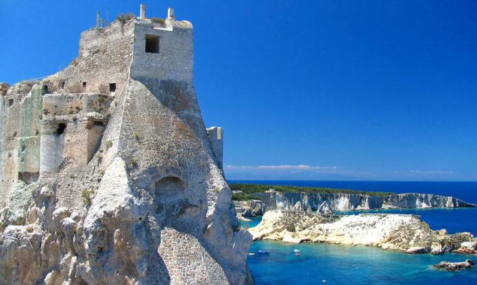 Острова Тремити - малоизвестные жемчужины Италии