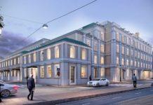Отель Bulgari откроется на Б. Никитской улице в Москве.
