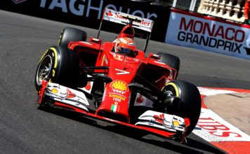 Успейте забронировать проживание на Гран-при Монако