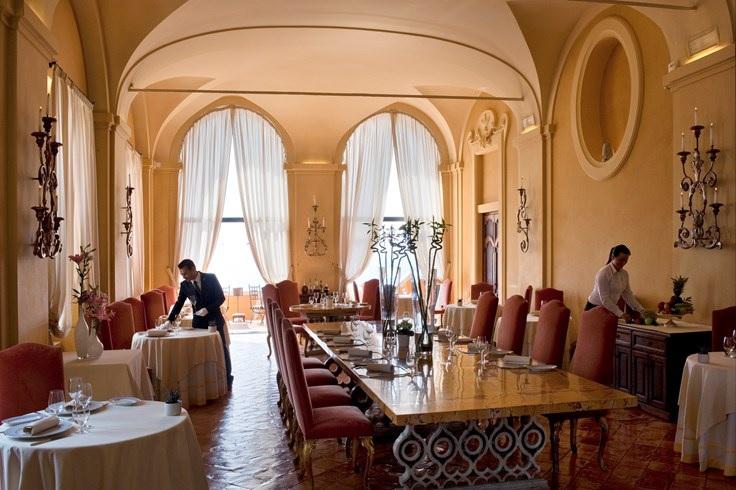 Ресторан Caesar