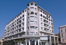 при выборе отеля Radisson Blu 1835 Hotel & Thalasso