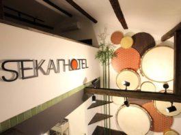 Sekai Hotel