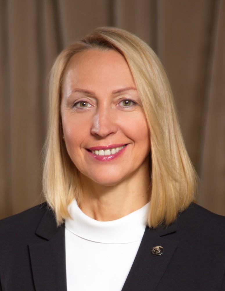 Светлана Бурова