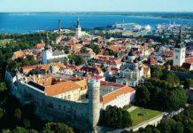 Эстонию
