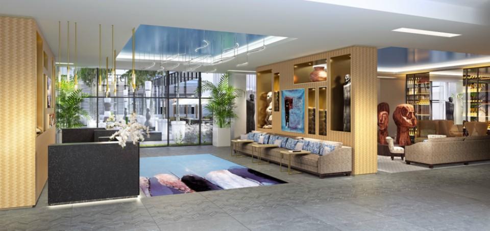 Movenpick Hotel Abidjan