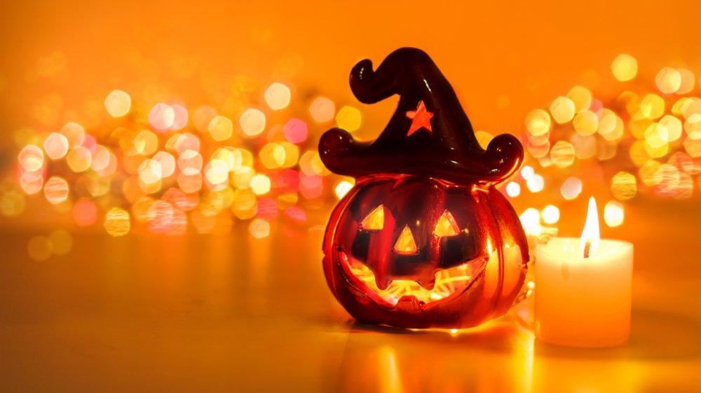 Лучшие отели на Хэллоуин
