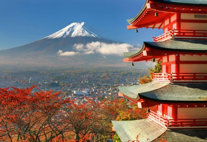 Japan Luxury