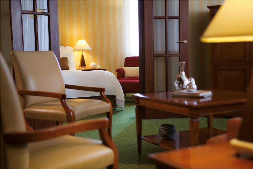 Гостиницы Самары