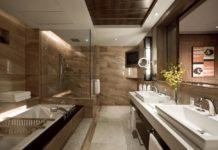 Пять правил для идеального санузла в отеле