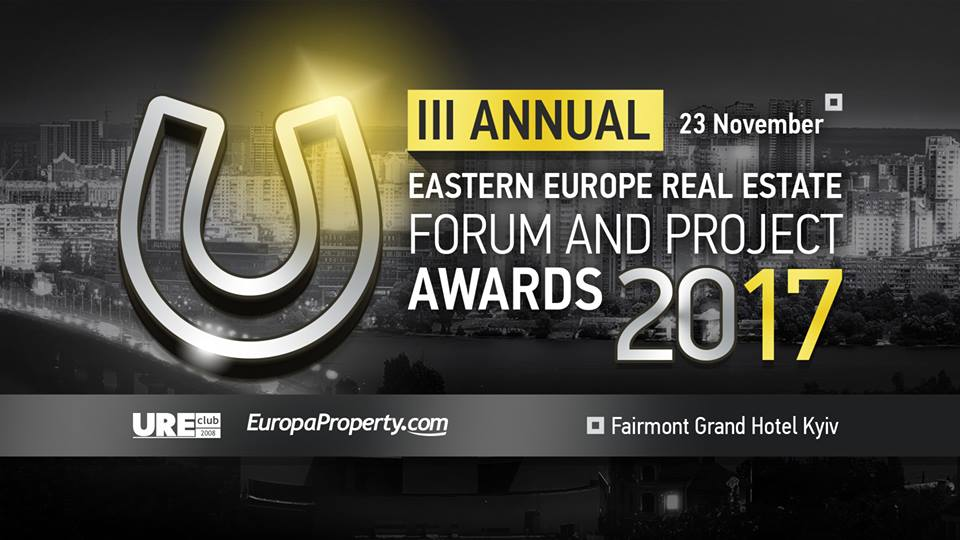 Eastern Europe Project Awards