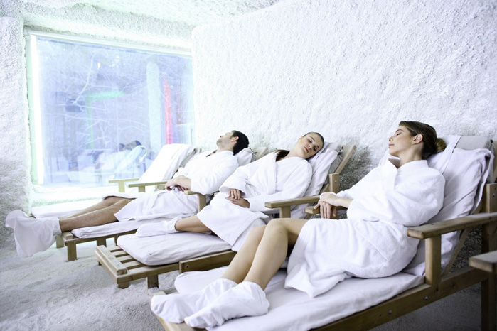 Медицинский туризм в Литве