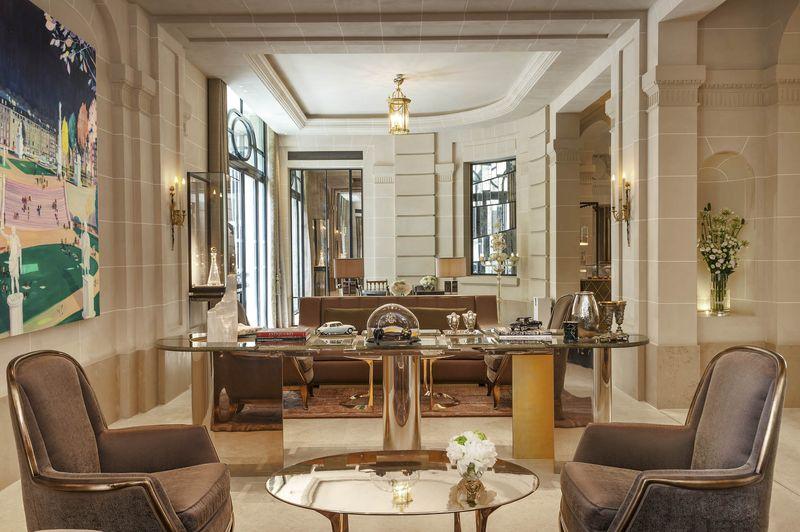 7 трендов гостиничного бизнеса в 2018 году