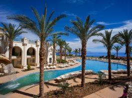 Египетские отели