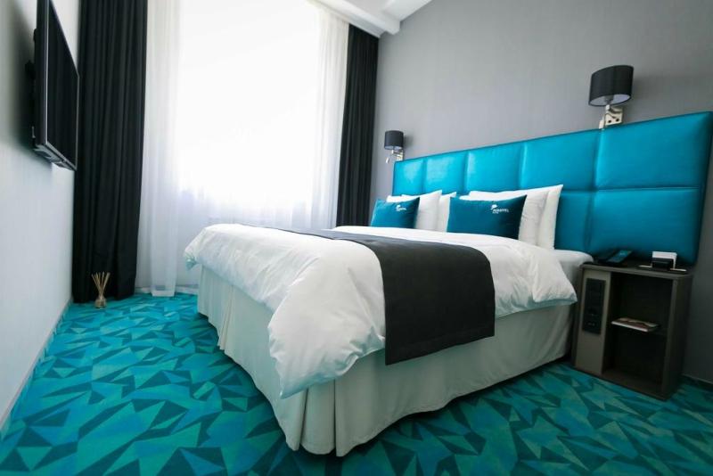 Гостиница «Миротель»