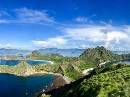 Индонезийские острова