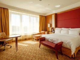 московские отельеры
