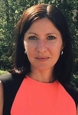 Наталья Каманина