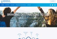 Amadeus Video Solutions