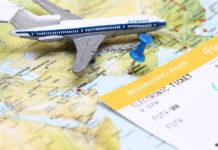 Авиабилеты на лето подорожали на 13%
