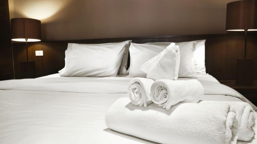 экологичного постельного белья