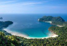 ТОП-5 самых экзотических мест для круизов