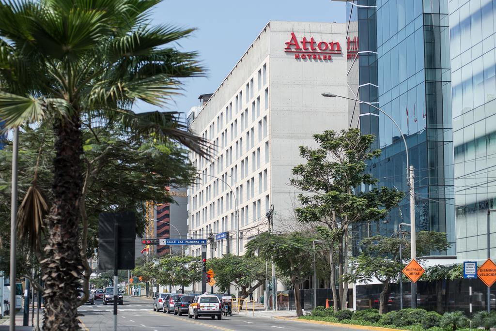 Atton Hoteles