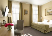 Nevsky Hotels Group