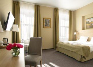 Nevsky Hotels Group