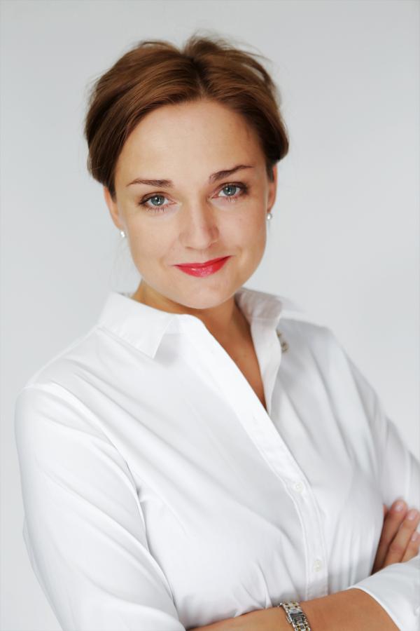 Светлана Кузовкова