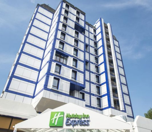 Holiday Inn Express Moscow – Khovrino