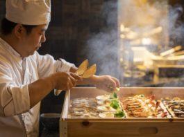 Catch Seafood Feast