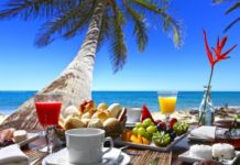 экономят на еде в отпуске