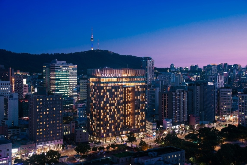 Novotel Ambassador Seoul Dongdaemun