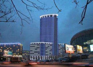 Radisson Blu Olympiysky