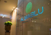 Спа-центр Almablu