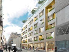O&JOE Open House в Париже