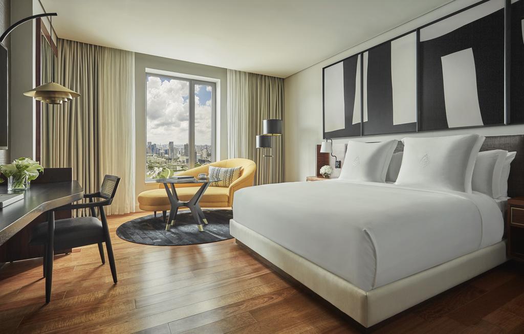Four Seasons Hotel São Paulo at Nações Unidas