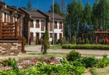 Курорт «Игора»