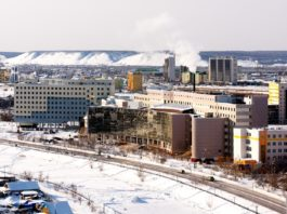 AccorHotels откроет отель в Якутске