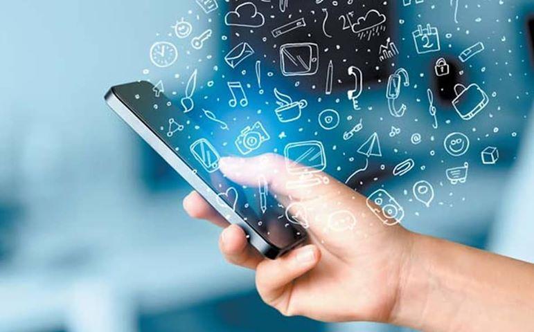 Смартфон как инструмент взаимодействия с гостем отеля