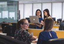 Женщины в IT сфере