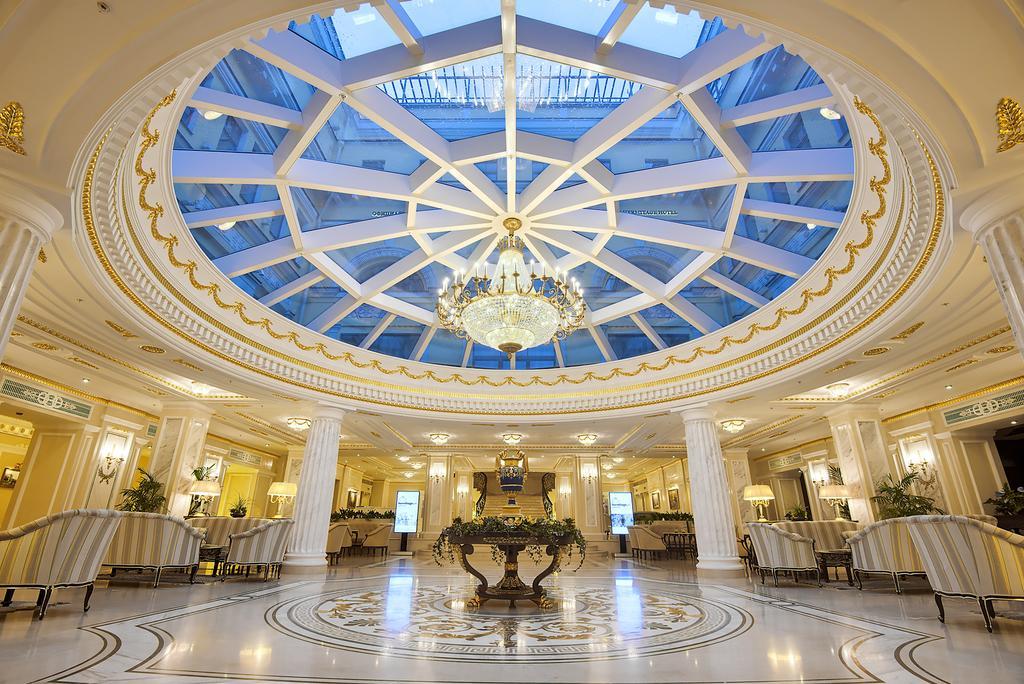 Гостиница Государственного Эрмитажа