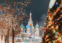 популярных направлений для праздничного новогоднего отпуска